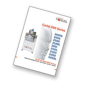 Corial 200 Series Brochure