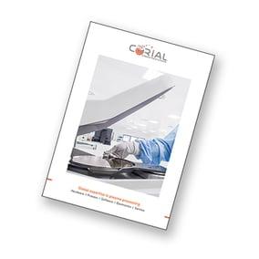 CORIAL Corporate brochure