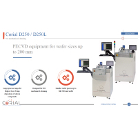 Corial D250-D250L presentation