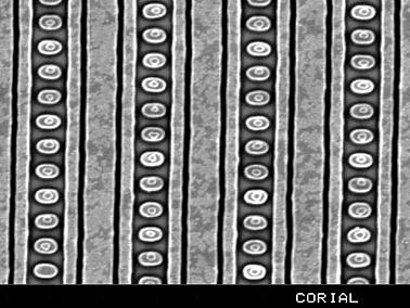 ICP etch process for ultra-low-K delayering for 20 nm technology node