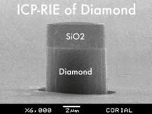 diamond CORIAL
