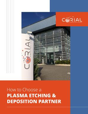 eBook how to choose plasma etching & deposition partner