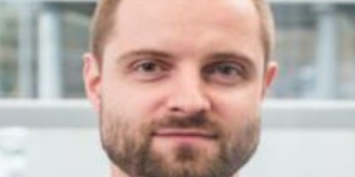 Employee Spotlight: Andrei Uvarov