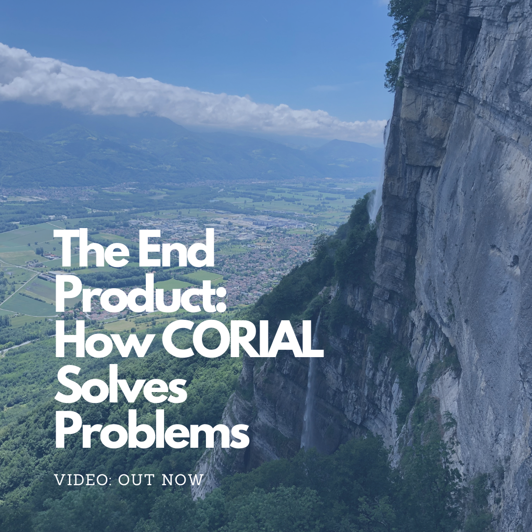 The End Product: How CORIAL Solves Problems