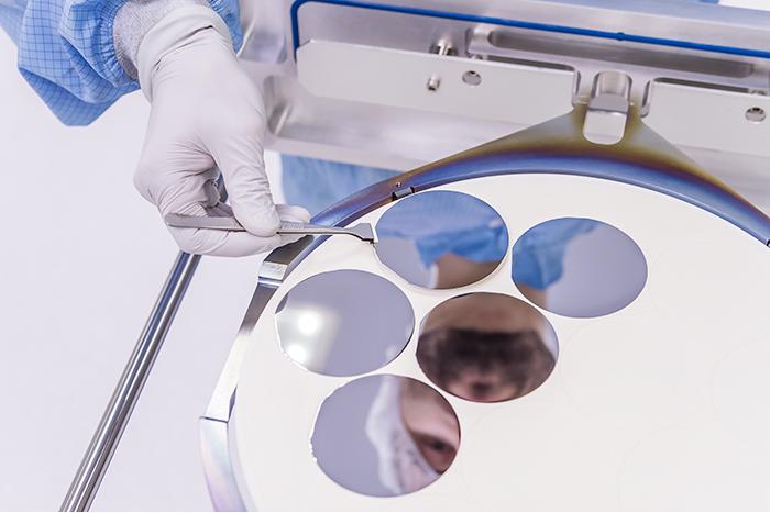 Application of plasma enhanced