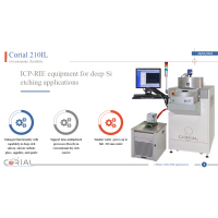 Corial 210IL Deep Si etch applications