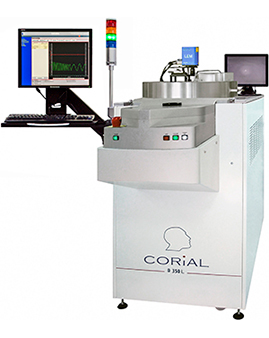 IMB-CNM-CSIC selects CORIAL PECVD technology