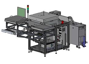 Corial D500 high throughput PECVD system