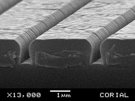 Inductively Coupled Plasma – Chemical Vapor Deposition (ICP -CVD)