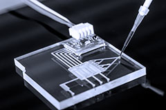 Microelectromechanical systems (MEMS)