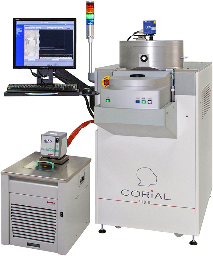 Corial-210IL-200-mm-ICP-RIE-etch-system
